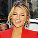 Get the Look: Blake Lively's Rosy Bronze Skin