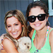 Celebrity Pets: Selena Gomez and Rachel Zoe