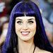 "Try Katy Perry's ""Purple Velvet"" 'Do"