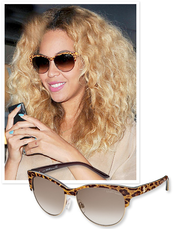 Beyonce Sunglasses