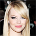 Emma Stone's Sleek Blowout: This Week's Most Popular Hairstyle