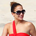 New Celebrity Bikinis: Jennifer Lopez, Alessandra Ambrosio, and More!