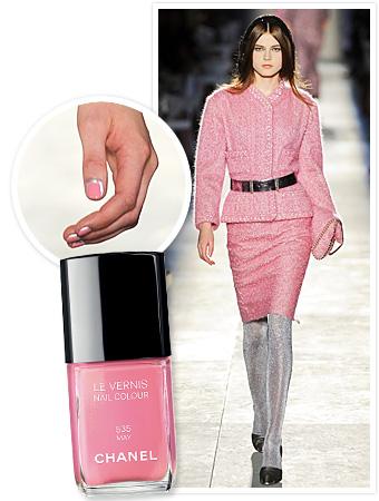 Chanel Le Vernis Nail Polish