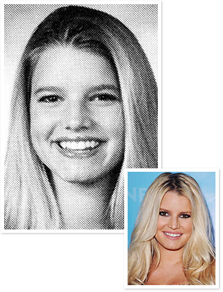 Jessica Simpson birthday