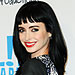 The Secret to Krysten Ritter&#039;s Perfect Bangs