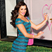 Lea Michele's New Candie's Campaign: See the Photos!