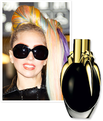 Lady Gaga Fragrance