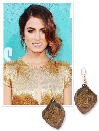 Nikki Reed jewelry