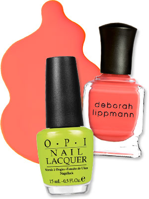 Nail Polish - OPI - Deborah Lippmann