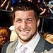 Tim Tebow Has A No-Swear Rule During His Haircut