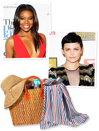Gabrielle Union, Ginnifer Goodwin