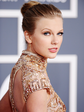 Taylor Swift, Forbes