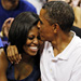 Celebrity Kiss Cam: Presidential Edition