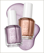 Essie Mirror Metallics - Mirrored Chrome Nail Polish