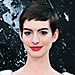 Found It! Anne Hathaway's Berry Lip Stain
