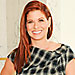 Debra Messing on Michael Kors: 'He's My Long Lost Second Cousin'