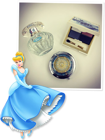 Sephora - Cinderella - Disney 
