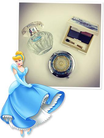 Sephora - Cinderella - Disney