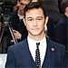 The Dark Knight Rises: Hello, Joseph Gordon Levitt