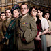 Emmys 2012: Meet the Cast of Downton Abbey