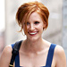 New Haircut Alert: Jessica Chastain's Short Crop