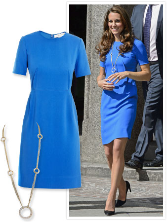 Kate Middleton, Stella McCartney