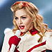 Madonna's Custom Tour Lipstick: Coming to Sephora Stores Soon