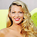 This Week's Top Try-On: Blake Lively's Long Strands