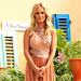The Bachelorette: Emily Maynard&#039;s Engagement Dress Details