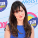 Zooey Deschanel Manicures: Quirky, Cute, and Worth Copying