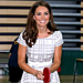 Kate Middleton Gets Sporty: See the Photos