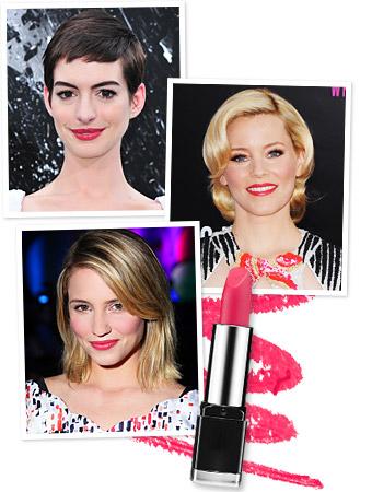 Anne Hathaway, Elizabeth Banks, Dianna Agron