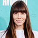 Most Popular Hairstyles of the Week: Jessica Biel&#039;s Brunet &#039;Dos!