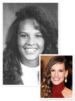 Hilary Swank Birthday