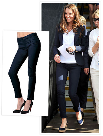 Kate Middleton Pants
