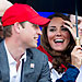 Olympics 2012 Celebrity Fan Sightings: More Photos