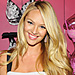 Get Victoria's Secret Angel Candice Swanepoel's Makeup Look