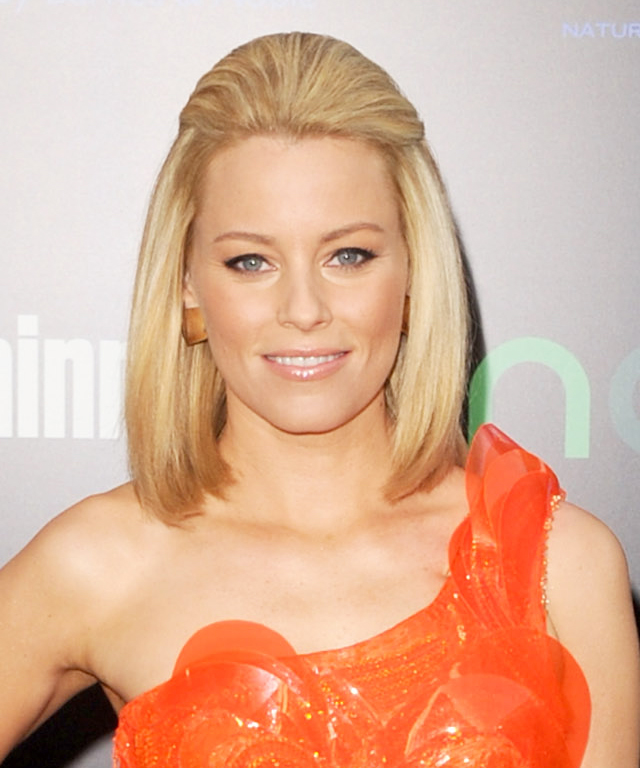 Elizabeth Banks Bronze