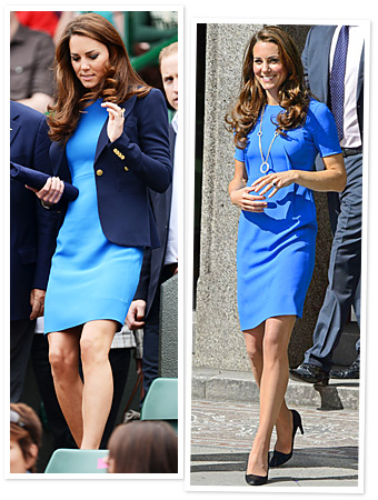 Kate Middleton Stella McCartney