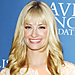 Two Broke Girls Star Beth Behr's Blonde Hair Mask Suggestion