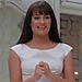 Glee's Deleted Bridesmaids Scene: See Rachel's Audrey Hepburn Dress