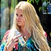 "Jessica Simpson's ""M"" Necklace for Maxwell"