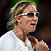 Kerri Walsh-Jennings&#039;s Olympics Oakley Sunglasses