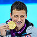 Olympic Swimmer Ryan Lochte's Favorite Fragrance