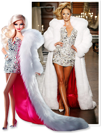 Barbie, The Blonds