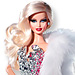 Barbie's Glam Makeover, Courtesy of The Blonds