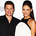 "Nick Lachey on Vanessa's Maternity Style: ""She Just Glows!"""