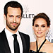 Natalie Portman and Benjamin Millepied: Married