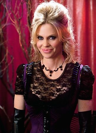 Kristin Bauer van Straten
