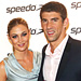 Michael Phelps and Megan Rossee: See More All-Star Romances